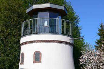"""Schifffahrtsdenkmal """"Spritzenhaus"""""""