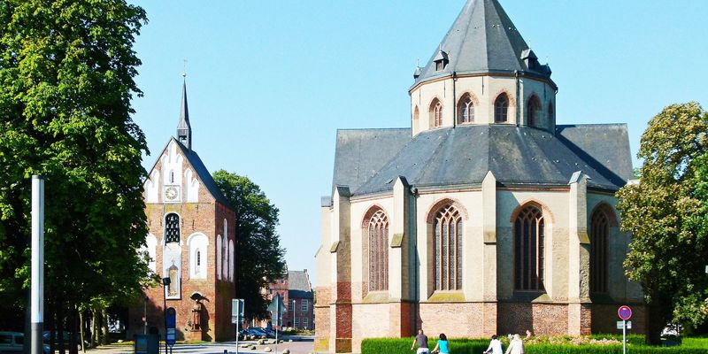 Internationale Sommerkonzerte in der Ludgerikirche in Norden