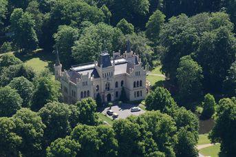 Heiraten im Schloss Evenburg