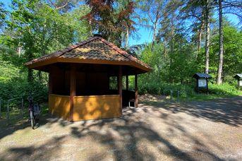 Rastplatz Mansholter Holz